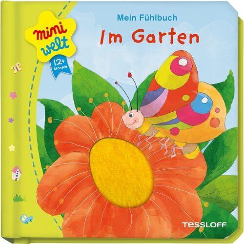 - Mein Fühlbuch. Im Garten - Preis vom 19.06.2021 04:48:54 h