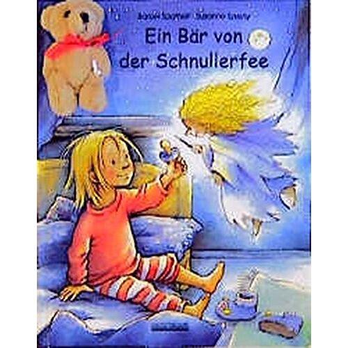 Bärbel Spathelf - Ein Bär von der Schnullerfee - Preis vom 21.06.2021 04:48:19 h