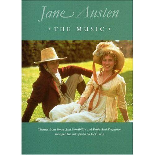 Roy MacLeod - Jane Austen (Piano Arrangements) - Preis vom 19.06.2021 04:48:54 h