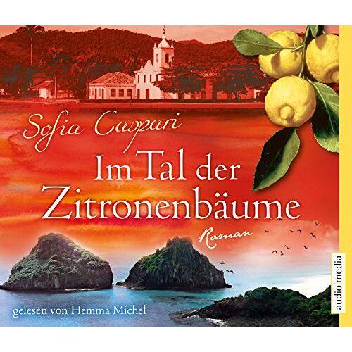 Sofia Caspari - Im Tal der Zitronenbäume - Preis vom 12.10.2021 04:55:55 h