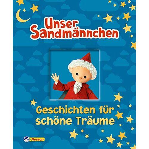 - Unser Sandmännchen: Geschichten für schöne Träume - Preis vom 22.07.2021 04:48:11 h