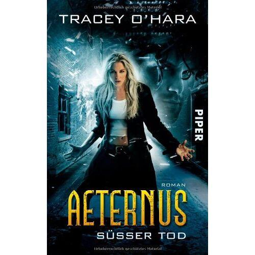 Tracey O'Hara - Sanfter Tod: Aeternus 2 - Preis vom 21.06.2021 04:48:19 h
