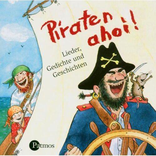 - Piraten ahoi! CD: Lieder, Gedichte und Geschichten - Preis vom 26.09.2021 04:51:52 h