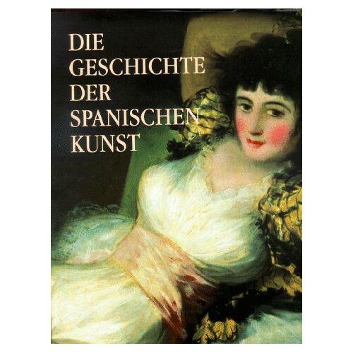 Xavier Barral i Altet - Die Geschichte der spanischen Kunst - Preis vom 15.10.2021 04:56:39 h