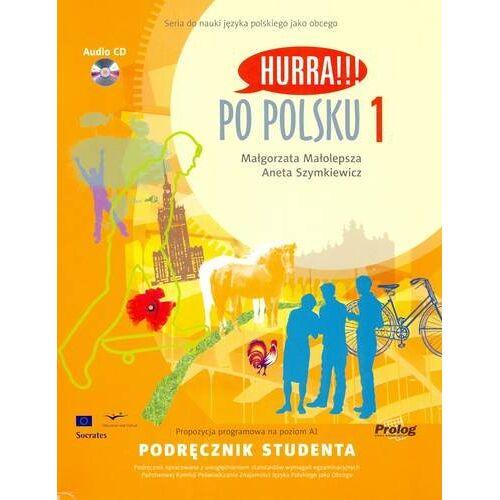 M Malolepsza - Hurra!!! Po Polsku - Preis vom 16.05.2021 04:43:40 h