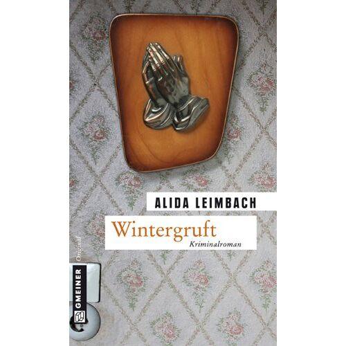 Alida Leimbach - Wintergruft - Preis vom 09.06.2021 04:47:15 h
