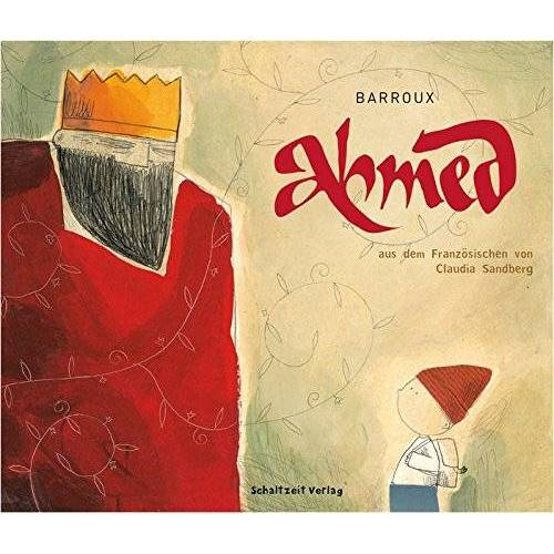 B. Barroux - Ahmed - Preis vom 09.06.2021 04:47:15 h