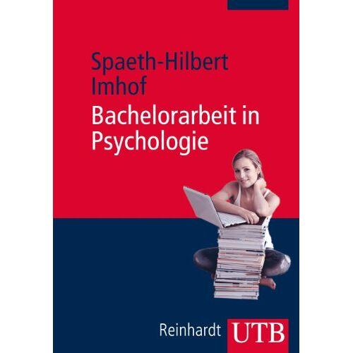 Tatjana Spaeth-Hilbert - Bachelorarbeit in Psychologie - Preis vom 21.06.2021 04:48:19 h