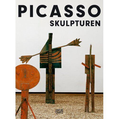 Werner Spies - Picasso - Skulpturen: Werkverzeichnis der Skulpturen - Preis vom 09.06.2021 04:47:15 h
