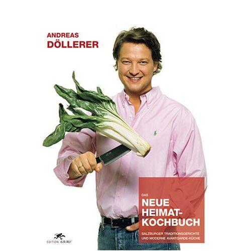 Edition A la Carte - Das neue Heimat-Kochbuch - Preis vom 15.06.2021 04:47:52 h