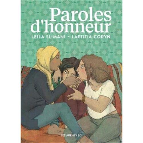 - Paroles d'honneur - Preis vom 21.06.2021 04:48:19 h