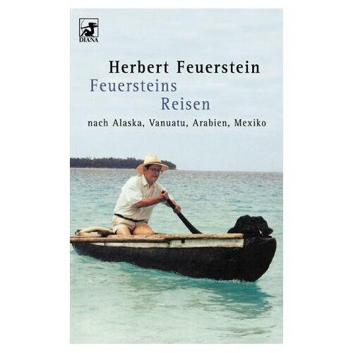 Herbert Feuerstein - Feuersteins Reisen - Preis vom 12.06.2021 04:48:00 h