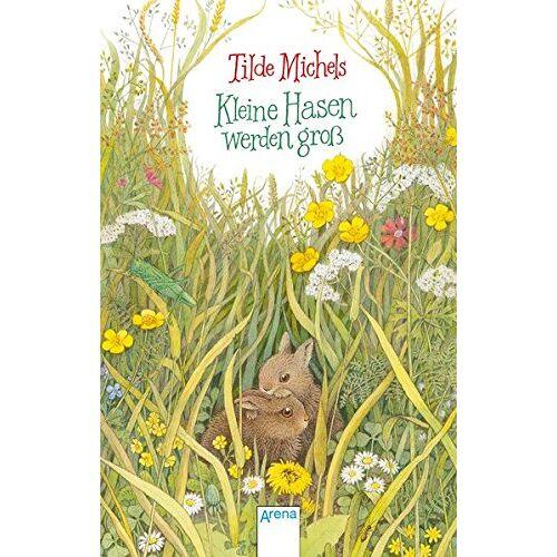 Tilde Michels - Kleine Hasen werden groß - Preis vom 17.06.2021 04:48:08 h