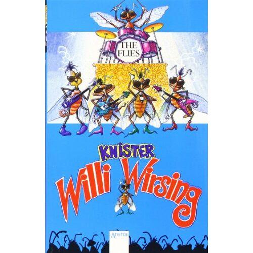Knister - Willi Wirsing - Preis vom 15.06.2021 04:47:52 h