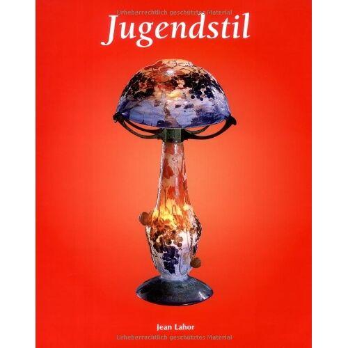 Jean Lahor - Jugendstil - Preis vom 23.07.2021 04:48:01 h