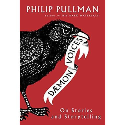 Philip Pullman - Daemon Voices: On Stories and Storytelling - Preis vom 19.06.2021 04:48:54 h