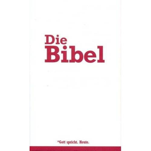 Genfer Bibelgesellschaft - Die Bibel: Die Bibel zum Preis einer Tasse Kaffee - Preis vom 20.06.2021 04:47:58 h