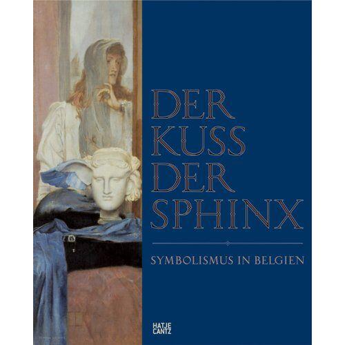Draguet - Der Kuss der Sphinx: Symbolismus in Belgien - Preis vom 09.06.2021 04:47:15 h