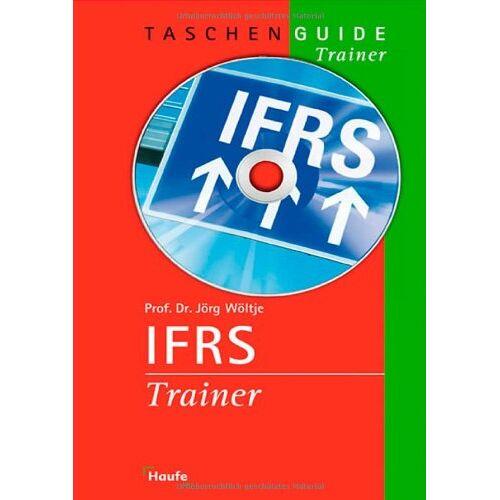 Jörg Wöltje - IFRS Trainer - Preis vom 15.06.2021 04:47:52 h