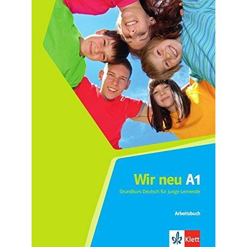 Motta G. - Wir neu A1: Arbeitsbuch - Preis vom 30.07.2021 04:46:10 h