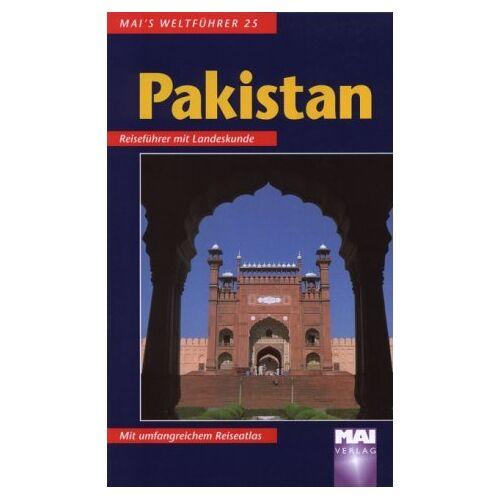 Buschmann, Karl H. - Mai's Weltführer, Nr.25, Pakistan - Preis vom 09.06.2021 04:47:15 h