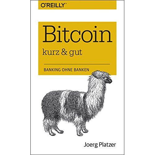 Joerg Platzer - Bitcoin - kurz & gut - Preis vom 16.06.2021 04:47:02 h