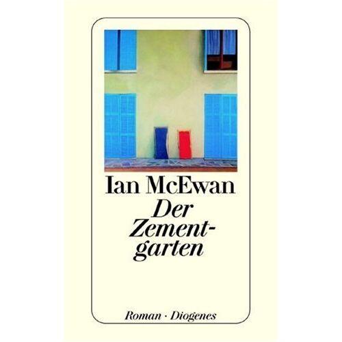 Ian McEwan - Der Zementgarten - Preis vom 23.07.2021 04:48:01 h