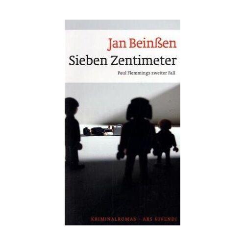 Jan Beinßen - Sieben Zentimeter - Preis vom 22.06.2021 04:48:15 h