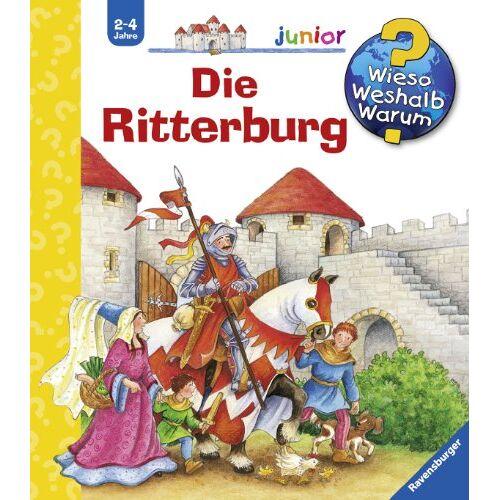 - Wieso? Weshalb? Warum? - junior 4: Wieso? Weshalb? Warum? junior 4: Die Ritterburg - Preis vom 25.07.2021 04:48:18 h