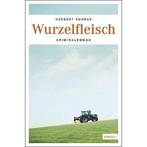 Herbert Rohrer - Wurzelfleisch - Preis vom 22.06.2021 04:48:15 h