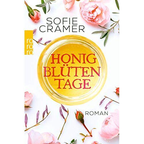 Sofie Cramer - Honigblütentage - Preis vom 12.06.2021 04:48:00 h