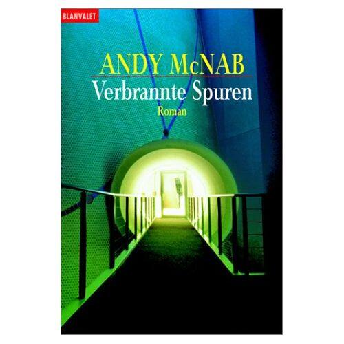 Andy McNab - Verbrannte Spuren - Preis vom 22.06.2021 04:48:15 h