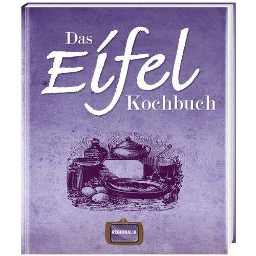 - Das Eifel Kochbuch - Preis vom 17.06.2021 04:48:08 h