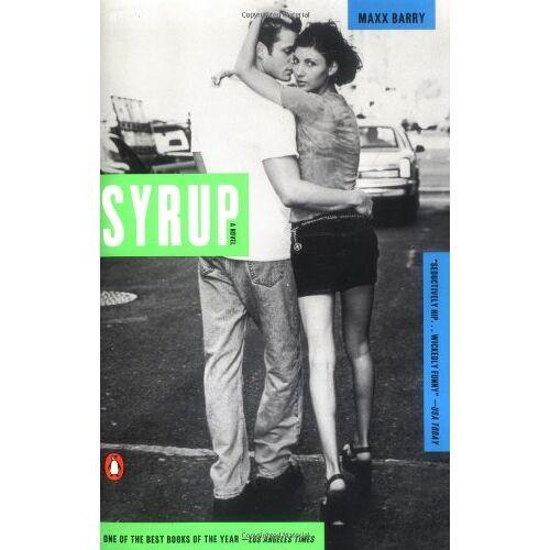 Max Barry - Syrup - Preis vom 22.07.2021 04:48:11 h