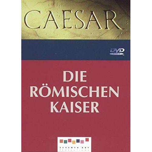 - Die römischen Kaiser, 6 DVDs - Preis vom 30.07.2021 04:46:10 h