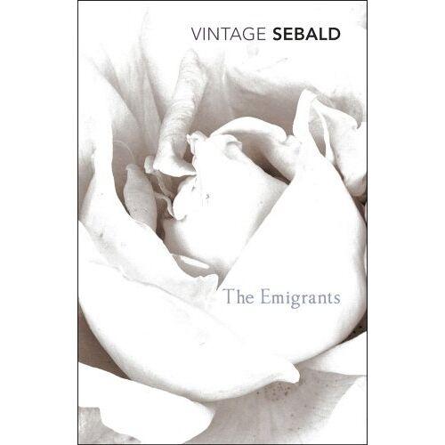 W.G. Sebald - The Emigrants - Preis vom 17.05.2021 04:44:08 h
