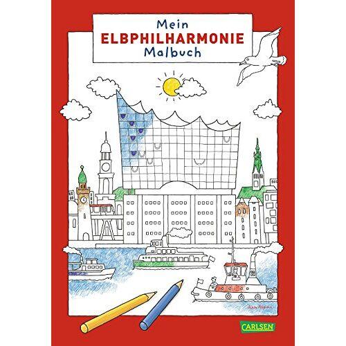 - Mein Elbphilharmonie-Malbuch - Preis vom 11.09.2021 04:59:06 h