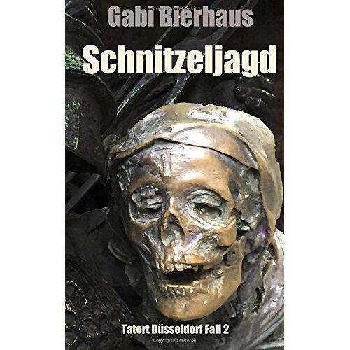 Gabi Bierhaus - Schnitzeljagd - Preis vom 11.06.2021 04:46:58 h