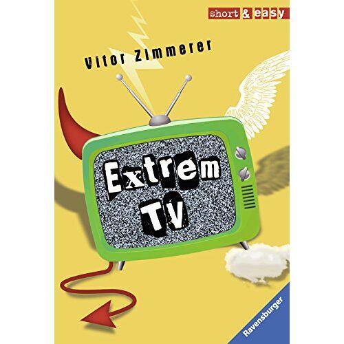Vitor Zimmerer - Extrem TV - Preis vom 22.06.2021 04:48:15 h