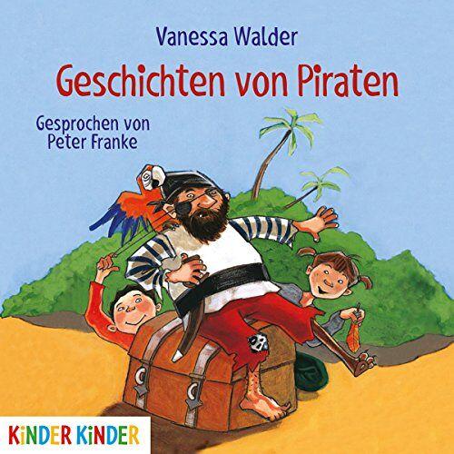 Vanessa Walder - Geschichten Von Piraten - Preis vom 26.09.2021 04:51:52 h