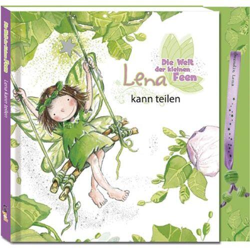 - Die Welt der kleinen Feen 1: Lena kann teilen - Preis vom 30.07.2021 04:46:10 h