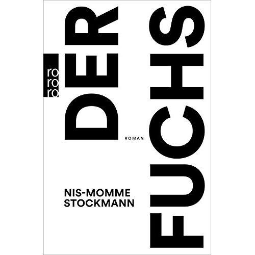 Nis-Momme Stockmann - Der Fuchs - Preis vom 11.06.2021 04:46:58 h