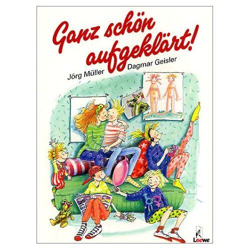 Jörg Müller - Ganz schön aufgeklärt! - Preis vom 16.06.2021 04:47:02 h