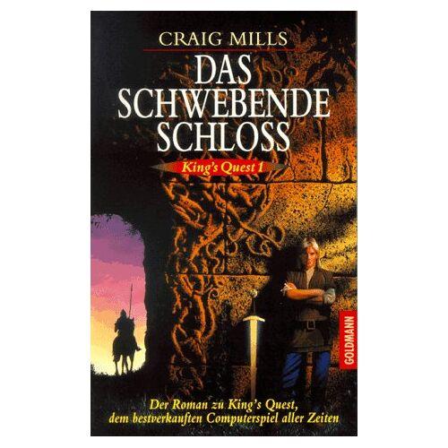 Craig Mills - Das schwebende Schloß - Preis vom 20.06.2021 04:47:58 h