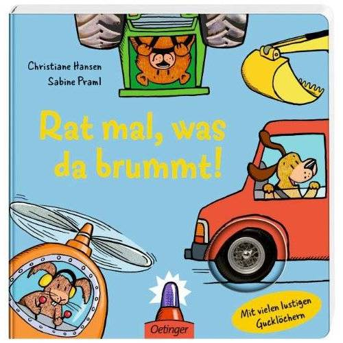Sabine Praml - Rat mal, was da brummt! - Preis vom 20.06.2021 04:47:58 h