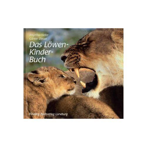Angelika Hofer - Das Löwen-Kinder-Buch - Preis vom 17.05.2021 04:44:08 h