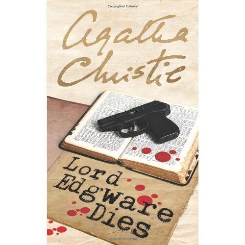 Agatha Christie - Hercule Poirot. Lord Edgware Dies. (Poirot) - Preis vom 20.06.2021 04:47:58 h