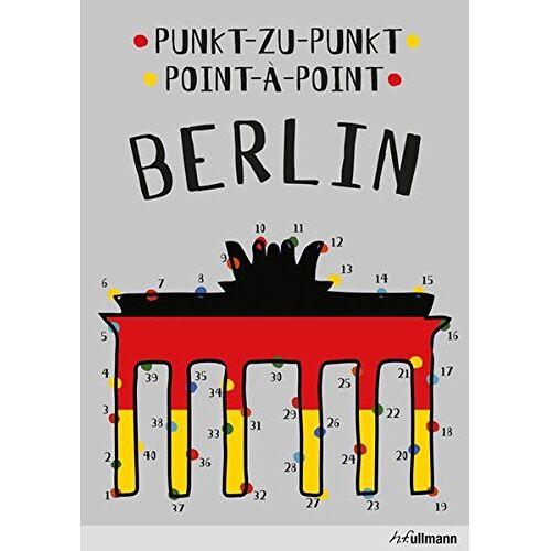 Agata Mazur - Punkt-zu-Punkt Berlin - Preis vom 12.06.2021 04:48:00 h