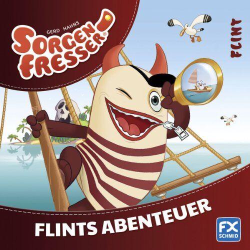 - Gerd Hahns Sorgenfresser: Flint - Flints Abenteuer - Preis vom 15.06.2021 04:47:52 h