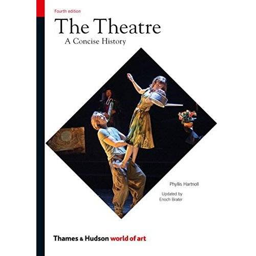 Phyllis Hartnoll - Theatre: A Concise History: A Concise History (World of Art) - Preis vom 09.06.2021 04:47:15 h